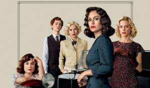 'Las Chicas del Cable' se reúnen antes del estreno de su última temporada