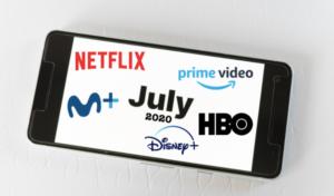 ¿Qué estrenos nos esperan este julio 2020?