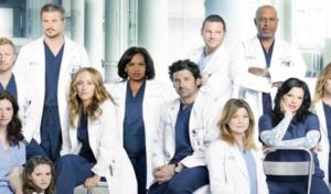 'Anatomía de Grey' incluirá casos de coronavirus en la temporada 17