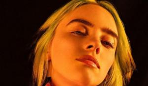 Billie Eilish vuelve con un nuevo sencillo, 'my future'