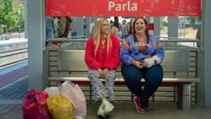 'Por H o por B' la nueva comedia española de HBO