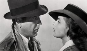 Clásicos cinéfilos, 2ª parte: Casablanca