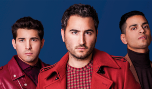 Reik presenta su original EP visual '20-21′