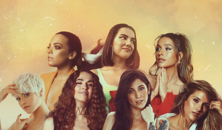 'Listening & Support Party: Ellas Vol.1', conoce a las 7 artistas femeninas