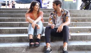 Neela estrena su nuevo tema 'Cerca Pero Lejos'