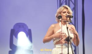 15 fotos de Alba Reche en el Cruïlla XXS