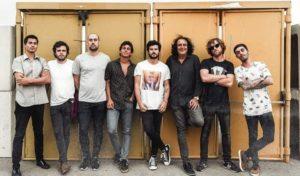 Taburete presenta 'La Broma Infinita' un adelanto del nuevo disco