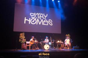 Stay Homas brilla en la clausura del 23 Festival de Cine de Málaga