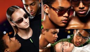 Palomo Spain y Multiópticas lanzan una colección cápsula de gafas