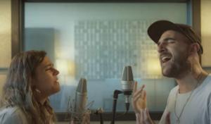 Nil Moliner colabora con Yoly Saa en una nueva versión de 'Por Última Vez'