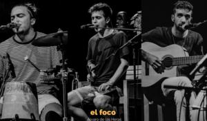 Stay Homas cuelga el cartel de entradas agotadas en el Madriz Summer Fest