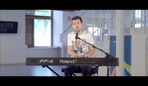 Así suena 'Què passaria?', el primer sencillo de Uri, ganador de Viu 21 Música En Línia