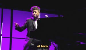 Pablo López pone el broche de oro al Madriz Summer Fest
