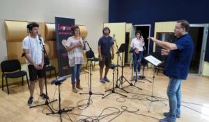 Música Global cumple 25 años y presenta 'Emociona't amb 25 anys de cançons'