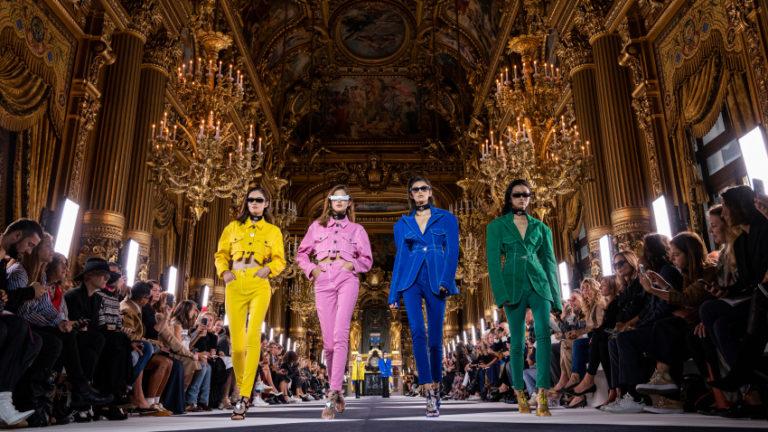 La Fashion Week de París con una agenda de lo más digital