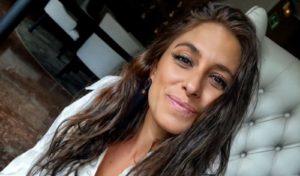 María Peláe: «'La confesión', mi nuevo single, es el tema más arriesgado de los que tengo»