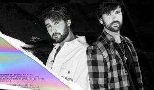 David Otero y Dani Fernández unen sus voces en 'La Noche Suena'