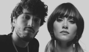Aitana y Sebastián Yatra, el duo pop perfecto con 'Corazón sin vida'