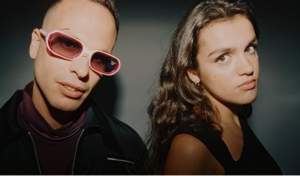 'El encuentro', la colaboración entre Amaia y Alizzz