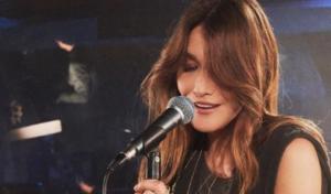 Ya está disponible el nuevo álbum de Carla Bruni