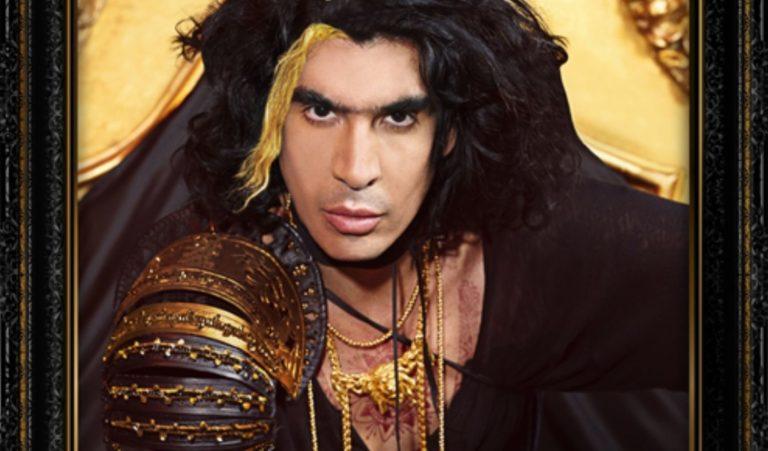 Andrés Cuervo sorprende con su mágico single 'Indecentes'
