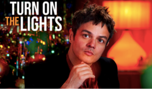 Jamie Cullum sorprende con el video de 'Turn On The Lights'