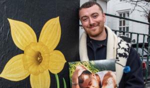 Sam Smith lanza su esperado nuevo álbum 'Love goes'