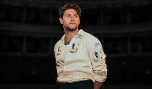 Niall Horan en directo para todo el mundo