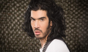 """Andrés Cuervo: """"Tengo una canción que se llama 'Andrés está loco' dedicada al planeta"""""""