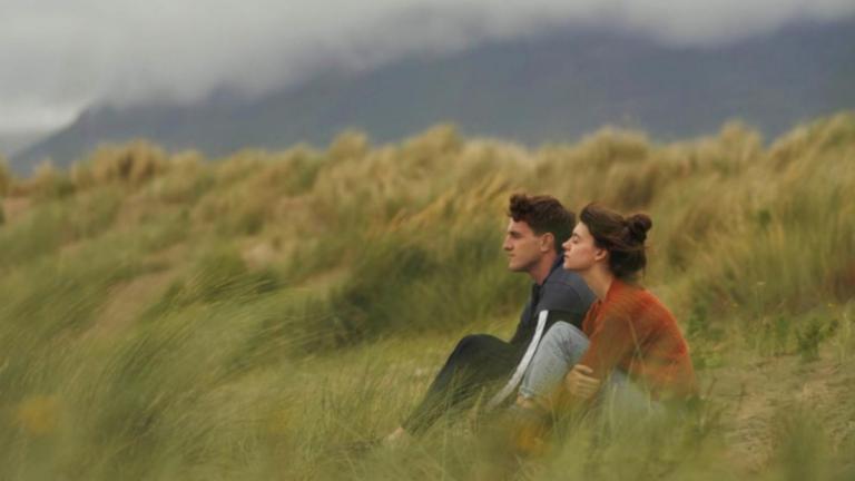 La serie irlandesa 'Normal People' es la sorpresa de este 2020
