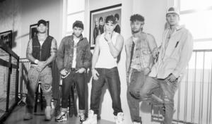 CNCO presentan 'Tan Enamorados': «Decidimos divertirnos un poco»