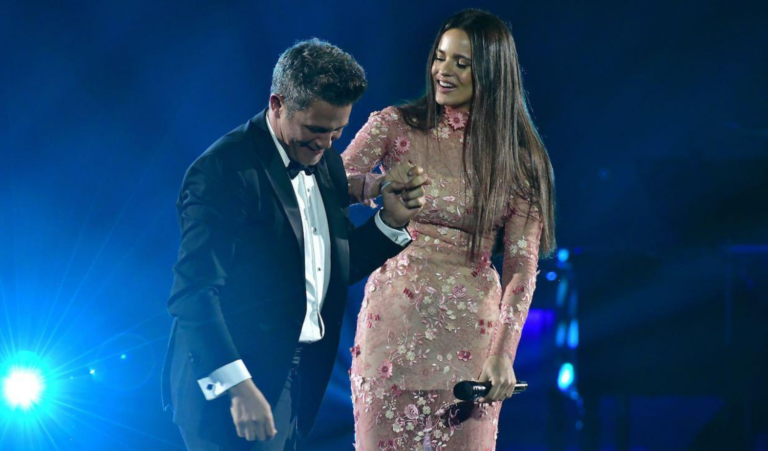 LATIN GRAMMY 2020: Natalia Lafourcade, Residente, Alejandro Sanz y Rosalía se alzan con los grandes premios de la noche