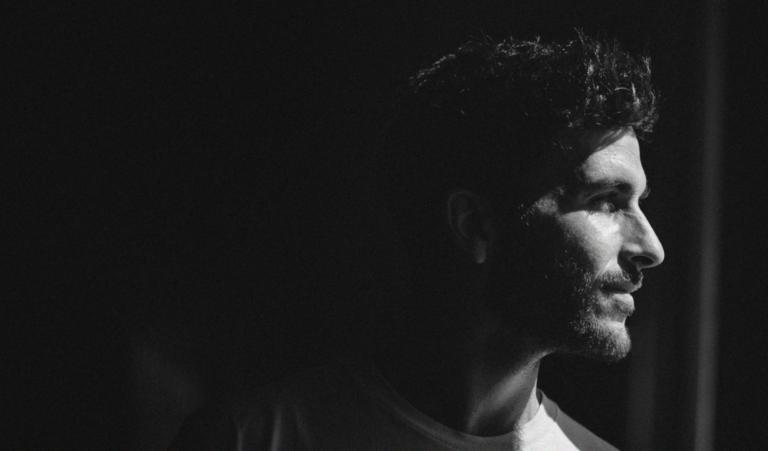 'Deshielo' como presentación de la nueva etapa de Álvaro Gango