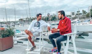 Cali y El Dandee lanzan 'Adiós', una balada romántica con Andry Kiddos