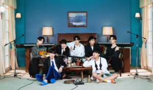 BTS vuelve con 'BE' su nuevo album, un soplo de esperanza a sus ARMY en tiempos de pandemia