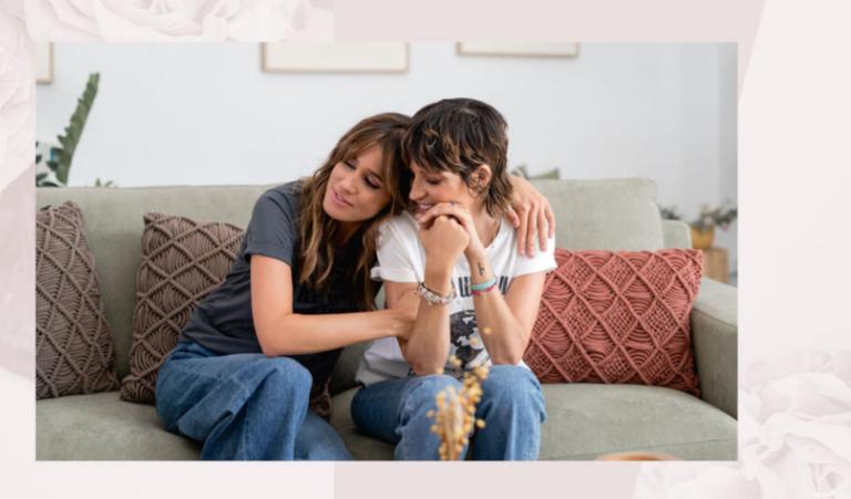 Sara Carbonero e Isabel Jiménez unidas en un proyecto de moda sostenible