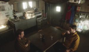 'Black Mirror: Blanca Navidad', cuando el blanco no es puro