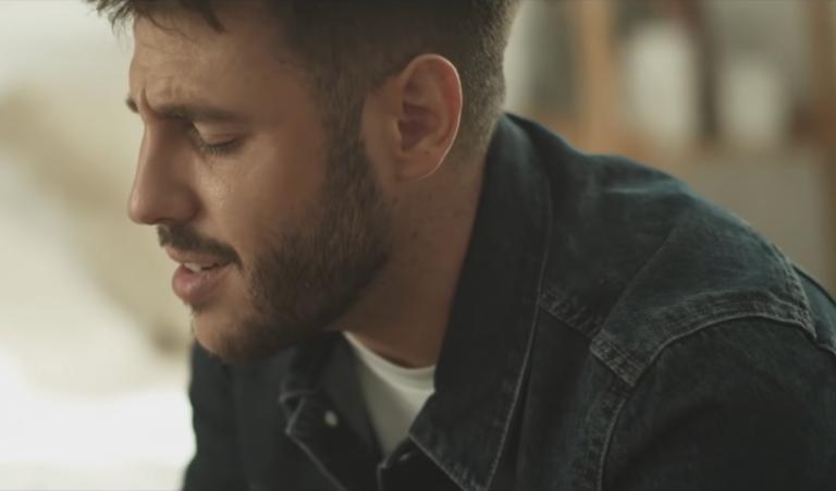 'Cuando Te Vuelva A Ver', el tema más especial de Antonio José