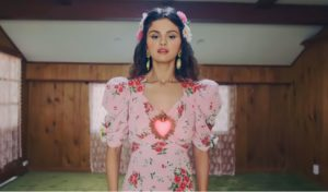 Selena Gomez: «Me siento increíblemente orgullosa de mi origen latino»