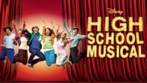 15 años de la primera entrega de 'High School Musical'
