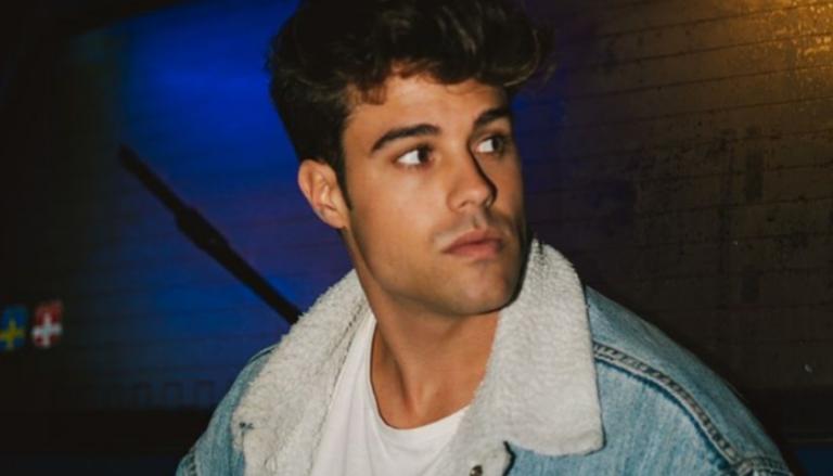'No Quisiste Verlo', el nuevo single de Ignacio Serrano