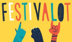Confirmados los artistas del Festivalot 2021