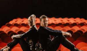 Málaga se viste de cine para una gala atípica de los Premios Goya