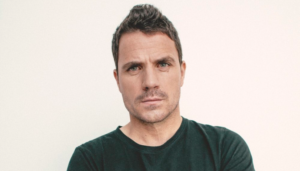Foto de Dani Martín en su perfil de Instagram
