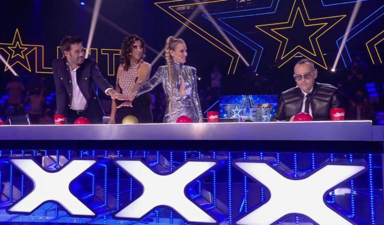 ¡Ya tenemos finalistas de Got Talent España!