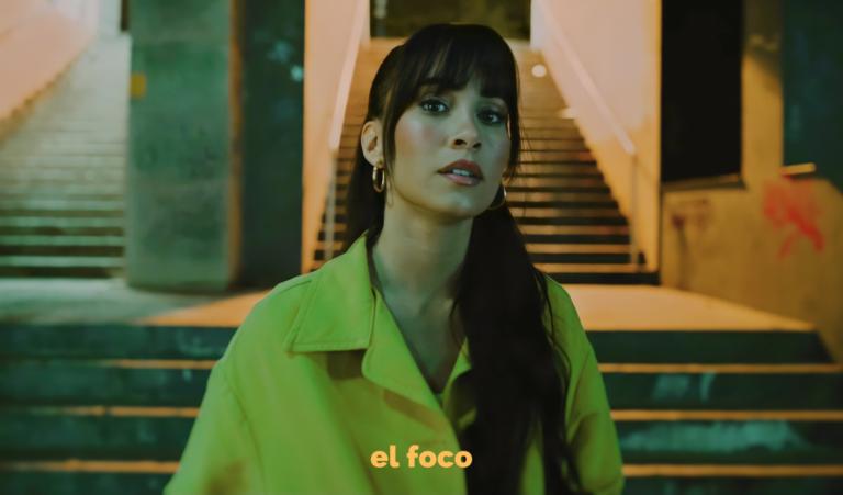 Aitana se empodera en 'Ni Una Más'