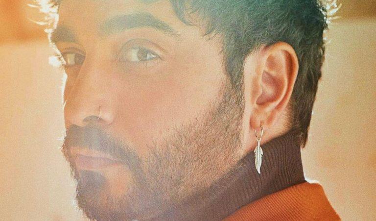 Marazu presenta 'Abrázame' junto a Mikel Izal