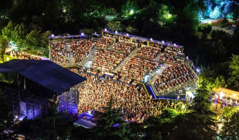 Noches del Botánico estrena su 5º aniversario de festival