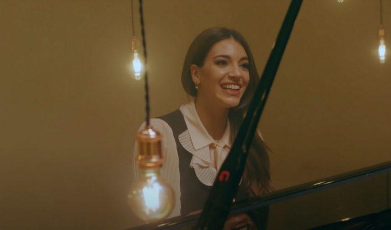 Ana Guerra lanza 'SEIS', el segundo adelanto de su nuevo álbum