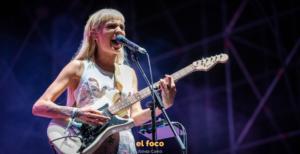 Las mejores fotos de Natalia Lacunza en el Share Festival 2021